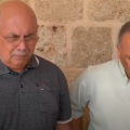 Jews and Arabs Join Together in Prophetic Intercession in Akko and Jaffa